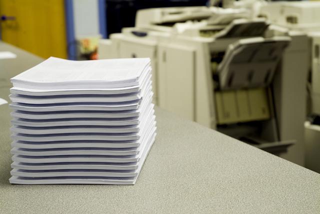 fotocopie linea copia Pavia